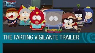 South Park: The Fractured But Whole - Release Date Trailer
