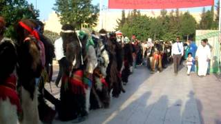 getlinkyoutube.com-Carnaval Boujloud houara44  2013