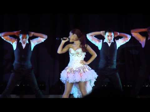 Ariana Grande's 18th Birthday Extravaganza - Only Girl