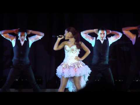 Ariana Grande's 18th Birthday Extravaganza - Only Girl