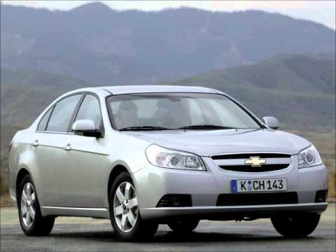 Eddie Michel Azoulay indtaler reklame for Chevrolet