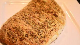 getlinkyoutube.com-Dominos Style Garlic Bread Recipe | Best Garlic Bread Recipe