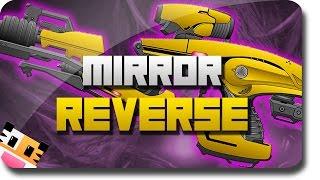 "getlinkyoutube.com-Destiny ""Challenge"" - Destiny ""Mirror & Reverse"" Challenge (Destiny Mythoclast Gameplay)"