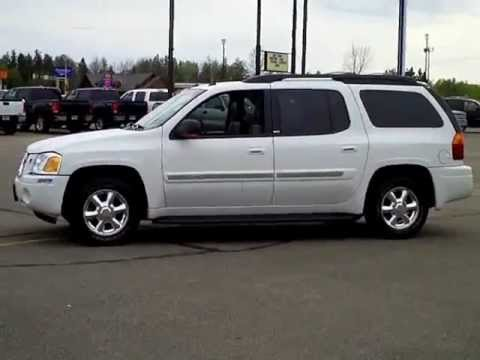 2005 gmc envoy problems online manuals and repair information. Black Bedroom Furniture Sets. Home Design Ideas