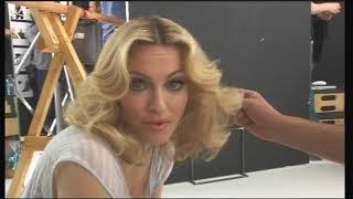Madonna - Making of