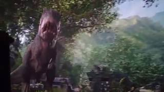 Skull Island - Reign Of Kong - Full Ride - Early Ride Opening - Full HD 60 FPS POV - 3 Hour Line!