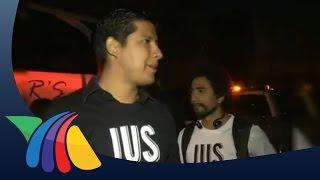 getlinkyoutube.com-Exigen aclarar muerte de joven en Guanajuato   Noticias de Jalisco