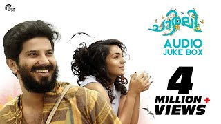 getlinkyoutube.com-Charlie Malayalam Movie Songs Jukebox| Dulquer Salmaan ,Parvathy |Official