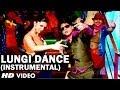Lungi Dance Instrumental Song Hawaiian Guitar  | Chennai Express | Shahrukh Khan, Deepika Padukone