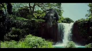 getlinkyoutube.com-Jurassic World Music Video Hero-Skillet