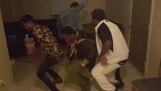 Munsamba dance