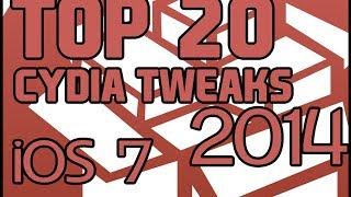 getlinkyoutube.com-TOP 20 CYDIA LOS MEJORES TWEAKS FOR iOS 7 [2014] HD