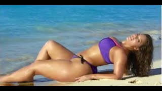 getlinkyoutube.com-Swimsuit Models in SI | 56-Year-Old, Plus Sized Models Redefine Beauty
