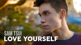 getlinkyoutube.com-Love Yourself - Justin Bieber - Sam Tsui & KHS