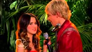 getlinkyoutube.com-Austin & Ally - Beijo ( Legendado )
