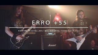 Project46 - Erro +55 (AudioArena Originals)