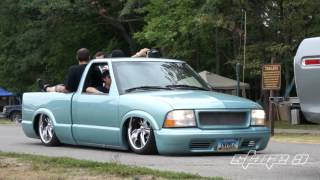 CAMP AND DRAG 2012 - WAVELAND INDIANA - MINITRUCK PARTY / EVENT JULY 20-22ND