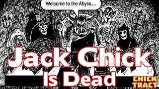 getlinkyoutube.com-Jack Chick is Dead: The Worst Tract EVER