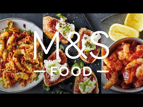 Chris' 3 ways with our next level-tasty 'Nduja paste  | M&S FOOD