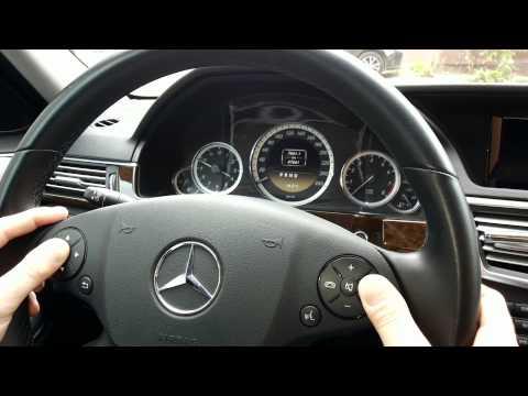 Где находится датчик давления масла у Mercedes GLS