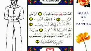 getlinkyoutube.com-How to Perform 2 Rakat Salaat - Namaz