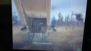 Cod Mw2 Ghost And Roach Death Scene (Spoiler Alert)