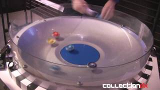 getlinkyoutube.com-NYTF 2010: Hasbro - Beyblade Metal Fusion - CollectionDX