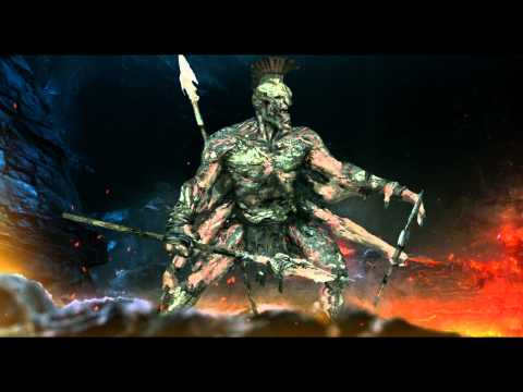 Wrath of the Titans - Makhai Featurette