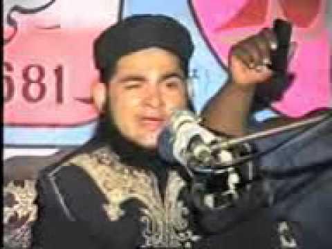 Maulana Nasir Madni Hazrate Yousaf  Part  2