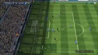 getlinkyoutube.com-[삐딱] FIFA Online 3 - Spain