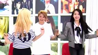 getlinkyoutube.com-f(x) Ultimate group Krytoria cut