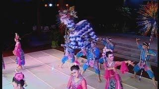 getlinkyoutube.com-Tari Warak Dugder - Delegasi Jawa Tengah