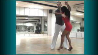 getlinkyoutube.com-BACHATA DANCE. BACHATA SENSUAL