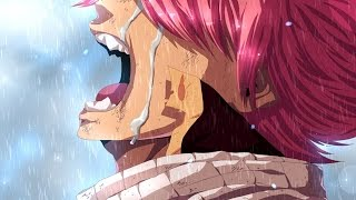 Saddest Moments in Fairy Tail