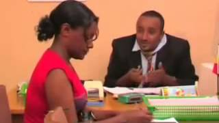 getlinkyoutube.com-FilFilu: Meet Professor FilFilu Giving Advice on Ethiopian Economy (Ethiopian Comedy)