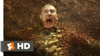 getlinkyoutube.com-Indiana Jones 4 (9/10) Movie CLIP - Giant Ants (2008) HD