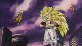 getlinkyoutube.com-Goku,Gohan,Vegeta,Goten,Trunks VS Hildegarn