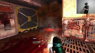Doom 3 (HTC Vive VR) Part 11