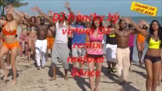 DJ francky by virtual DJ .REMIX .MAFOUE DANCE INTEMPORELLE