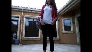 getlinkyoutube.com-Back to school: Uniform Outfit Ideas