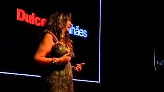 getlinkyoutube.com-Diversidade Religiosa | Dulce Magalhães | TEDxGoiânia