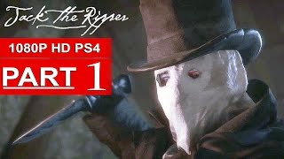 getlinkyoutube.com-Assassin's Creed Syndicate Jack The Ripper Gameplay Walkthrough Part 1 [1080p HD] - No Commentary