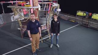 getlinkyoutube.com-2017 Field Tour Video: In The Airship