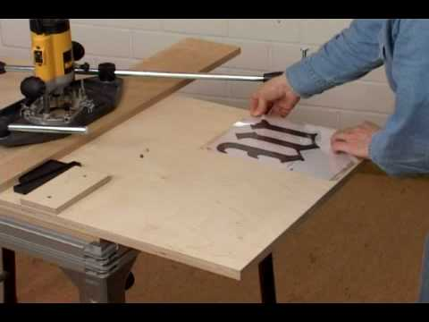 1298 Pantograph Product Video
