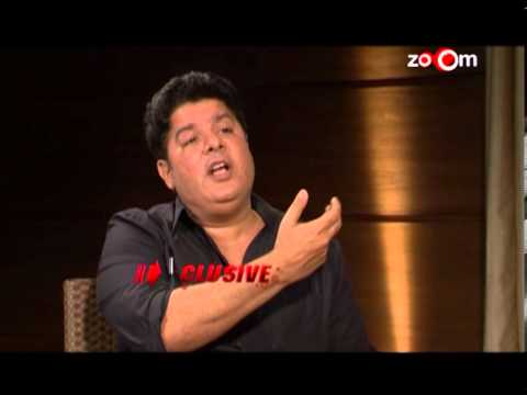 Sajid: Salman has the 'himmat' to speak his mind - Exclusive Interview