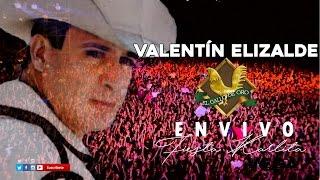 """getlinkyoutube.com-Valentín Elizalde - En Vivo Fiesta De Karlita (1999) """"Petición"""""""