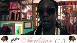 Wale ft. Rick Ross - Tats on my arm (making of)
