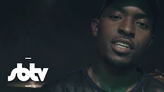 Suli Breaks | Adulthood [Poetry Sessions] (Live): SBTV