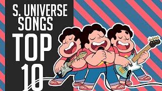 getlinkyoutube.com-Top 10 Best Steven Universe Songs