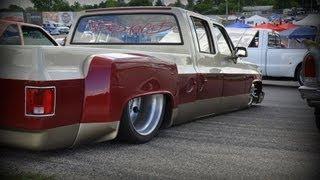 getlinkyoutube.com-Bagged dually- Pulls 40,000 lbs